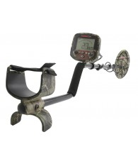 Fisher F19 LTD Green Camo Metal Detector