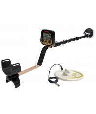Fisher Gold Bug Pro - 2 Coil Combo Metal Detector