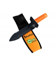 Razor Edge Gator Digger with Sheath