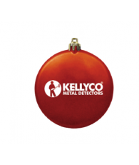 Kellyco Shatterproof Holiday Ornament
