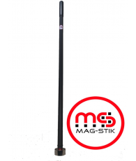 "Anderson Detector Shafts 48"" MagStik (One Piece)"