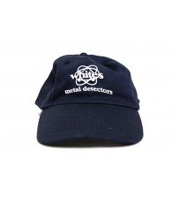 White's Lightweight Navy Baseball Cap