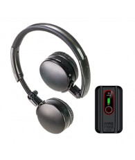 Quest Wireless Lite Headphones