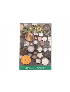 Garrett New Successful Coin Hunting Book 672473 Image 1