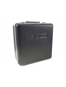 Fisher Hard Carry Case (Gemini-3 / TW-6) Image 1