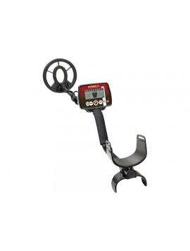 Fisher F11 Metal Detector shown in full view from Kellyco Metal Detectors