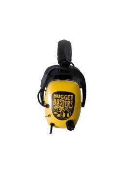 Detector Pro Nugget Buster Headphones 33000 Image 1