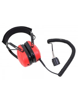 Aquascan Submersible Headphones for UW / Land Use (AQ1B) AQ4031 Image 1