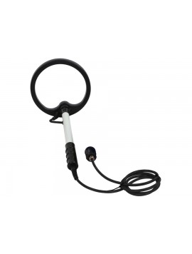 "Aquascan 8"" (20cm) Search Coil with 12"" Short Stem (AQ1B) AQ4080 Image 1"