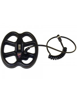 """Detech 8x6"""" SEF Butterfly Search Coil (White's) 8X6W Image 1"""