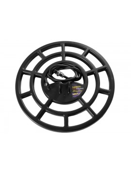"Garrett 12.5"" PROformance Imaging Search Coil (GTI 2500 / GTI 1500) 2220000 Image 1"