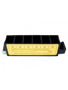Garrett Battery Tray (7X / 10X / ADS D / S) 2308800 Image 1
