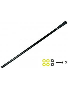 "Anderson Rods 24"" Lower Rod - Fiberglass (Fisher) 0700F Image 1"