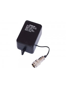 Minelab 110v Gel Cell Charger (GPX / SD Series) 03120001 Image 1