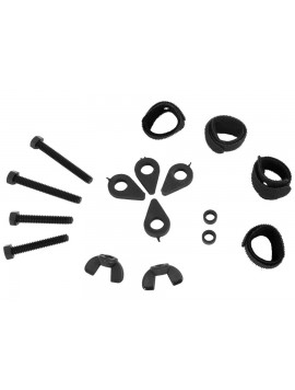 Minelab Coil Wear Kit (GPX / Sovereign / Excalibur) 30110141 Image 1