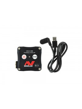 Minelab WM 08 Wireless Audio Module (EQUINOX) 30110371 Image 1