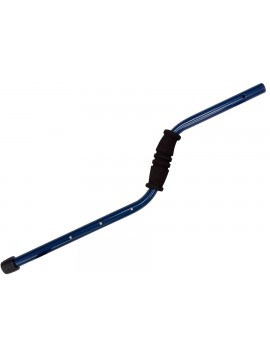 Minelab Upper Shaft Only - Blue (Excalibur II, 800/1000) 80120007 Image 1
