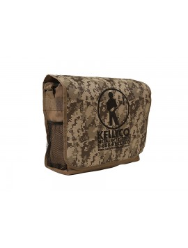 Kellyco Camo Trailblazer Accessory Carry Bag 5655CL Image 1