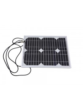 Pulse Star Solar Panel Charger 14 Image 1