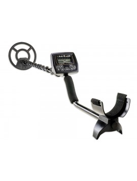White's Coinmaster Metal Detector in full view