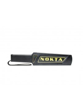Nokta Makro Ultra Scanner Basic Metal Detector