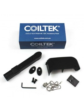 Coiltek Gold Extreme Shaft Accessory Pack