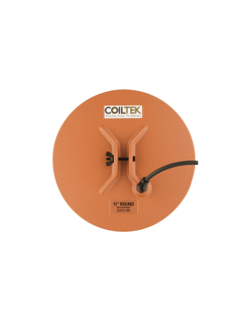 "Coiltek 11"" Anti-Interference Search Coil"