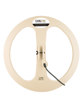 "Coiltek 22"" Goldstalker Mono Search Coil"