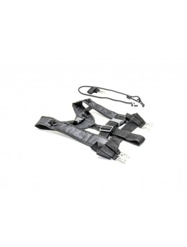 Nokta Makro Harness (Deephunter 3D)