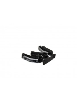 Nokta Makro T100 Search Coil Carrying Straps- 2pcs (Jeohunter 3D / Deephunter 3D)