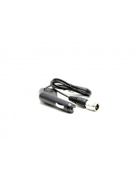 Nokta Makro 12.6V Car Charger (Jeotech LED)
