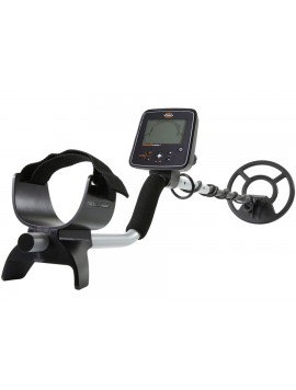 White's TREASUREmaster Metal Detector