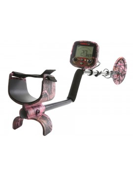 Fisher F19 LTD Pink Camo F19LTDP Image 1