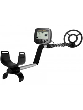 Teknetics Alpha 2000 Metal Detector shown in full view from Kellyco Metal Detectors