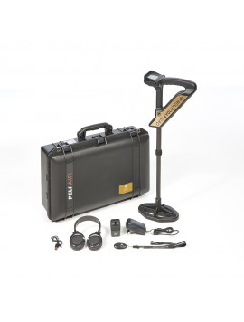 OKM Evolution NTX Metal Detector