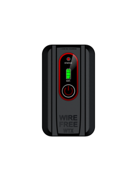 Quest WTX 2.4G Audio Transmitter