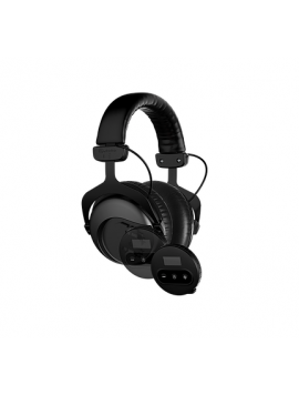 Quest Wireless HD Headphones