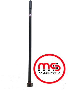 "Anderson Rods 48"" MagStik (One Piece)"