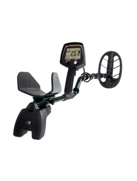 Teknetics T2 Classic Metal Detector from Kellyco Metal Detectors shown in full view