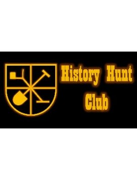 Sal's History Hunt Club Membership Package