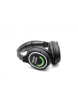 2.4GHz Wireless Headphones Green Edition