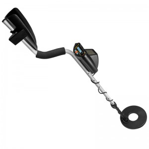 Image of Barska Winbest Sharp Edition Metal Detector
