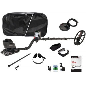 Image of Nokta Makro Racer 2 Pro Package Metal Detector