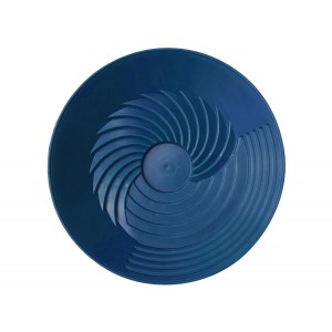 "Image of Turbo Pan 16"" Gold Pan - Blue"