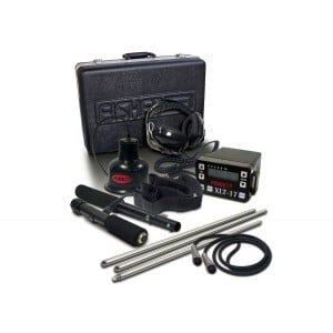 Fisher XLT-17 Liquid Leak Detector