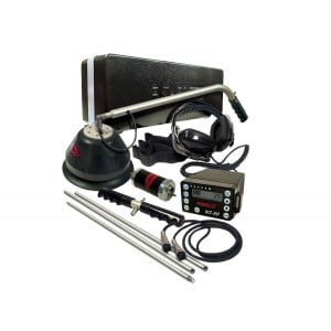 Image of Fisher XLT-30a Acoustical Leak Detector
