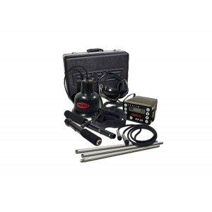 Fisher XLT-30c Acoustical Leak Detector