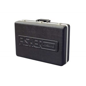 Image of Fisher Hard Compact Case (1236-X2 / CZ-20 / CZ-5 / 1270 / Strike Series)