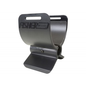 Fisher Plastic Arm Rest (Includes Pads / No Strap)