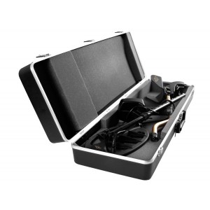 "Image of Fisher Hard Carry Case (34 x 6 x 11"")"